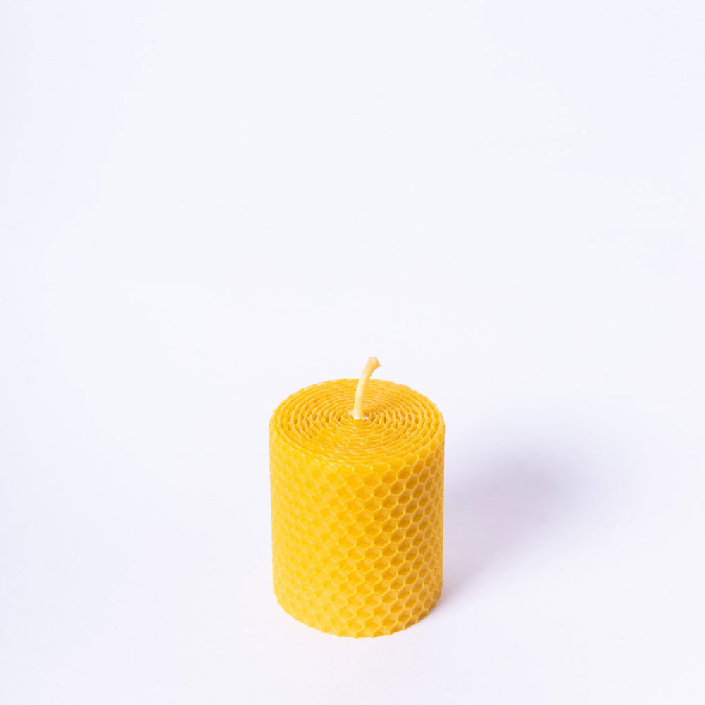 Bees Wax Candles Trade Product